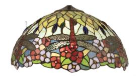 5947 Kap Tiffany Ø42cm Calopteryx