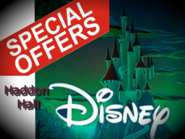 Disney Offers - Acties