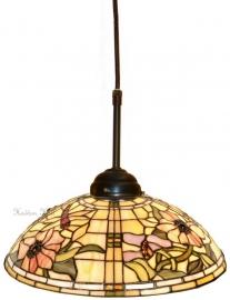 5350 345 Hanglamp Tiffany Ø30cm Garden Dragonfly