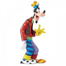 Goofy 85th Anniversary H25cm Romero Britto 4055686