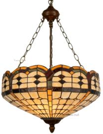 5216 8842 Hanglamp Tiffany Ø51cm Cirque