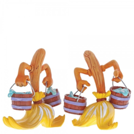 Fantasia - Brooms Miss Mindy  Figurines H14cm 6001165