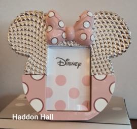Fotolijst Minnie Mouse H14cm Disney by Egan 491001