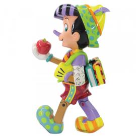 Pinocchio Figurine H20cm Disney by Britto 6006081