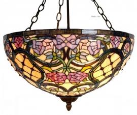 9962 8842 Hanglamp Tiffany Ø50cm Grandiflora