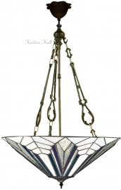 T026FL-FCL Hanglamp Tiffany Ø48cm Astoria