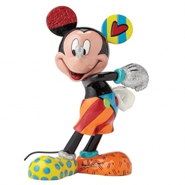Mickey Mouse H 15cm Disney by Britto 4050479