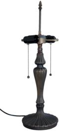 5813  Voet voor tafellamp H70cm