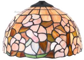 5852 Kap Tiffany Ø30cm Pink Marta
