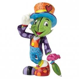 Jiminy Cricket H15cm Disney by Britto 4050483