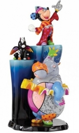 Mickey Fantasia 75th Anniversary H28cm! Disney by Britto 4046351