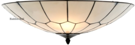 8106 Plafonniere Tiffany Ø60cm French Art Deco  8165 Gatsby