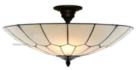 8106 SF01 Plafonniere Tiffany Ø60cm French Art Deco