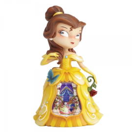 Belle figurine H23cm Disney by Miss Mindy 4058887
