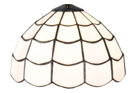 5936 Kap Tiffany Ø25cm Art Deco Paris