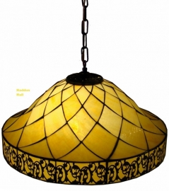 5282 Hanglamp Tiffany  Ø54cm Filigrees