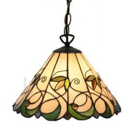"T095S-97 Hanglamp Tiffany Ø30cm ""Jamelia"""
