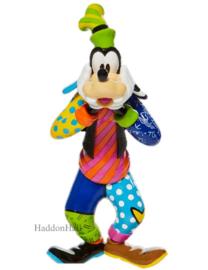 Goofy figurine H25,5cm Disney by Britto 6008526 leverbaar dec. 2021