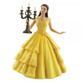 BELLE  H22cm Live Action Figurine Showcase Disney 4058293