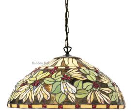 5990 Hanglamp Tiffany Ø51cm Caora