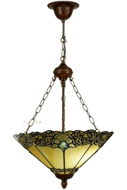 5824 8842 Hanglamp Tiffany Ø45cm Rivoli