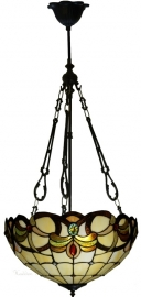 5764-FCL Hanglamp Tiffany Ø40cm