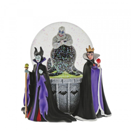 Villains Waterbal H15cm Ursula - Maleficent & Evil Queen 6007136