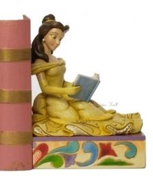 BELLE 18 cm Boekensteun Jim Shore 4033970