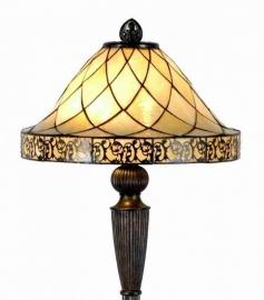 5281 5613 Vloerlamp Tiffany Ø45cm Filigrees