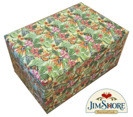 Mystery Box Jim Shore - Heartwood Creek september