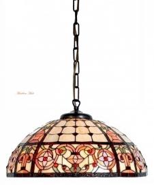 5598  Hanglamp Tiffany Ø56cm Canaria
