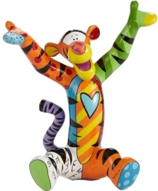 Tigger H21,5cm Disney by Britto 4044121