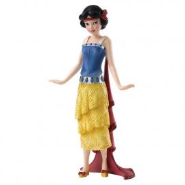 SNOW WHITE Art Deco figurine H20cm Showcase Disney 4053351