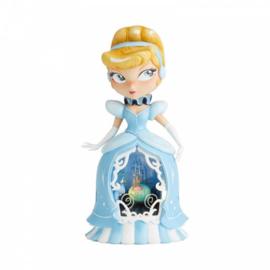 Cinderella Figurine met verlichting H24cm Disney by Miss Mindy 6003769