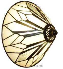 T026S Wandlamp Tiffany Ø30cm Astoria