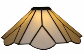 110 Kap Tiffany Ø32cm