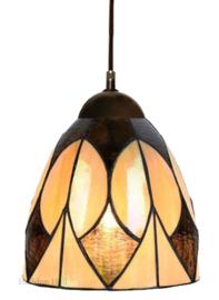 8118 Hanglamp Tiffany Ø13cm Parabola
