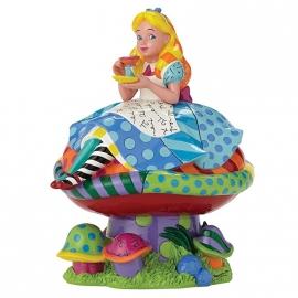 Romero Britto Disney figurines