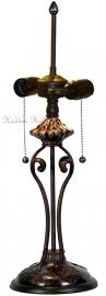5590 Voet voor Tafellamp H58cm Windsor