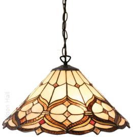 5880 Hanglamp Tiffany Ø47cm Lancaster