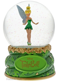 Tinker Bell Waterbal H16,5cm Disney Showcase 4060213