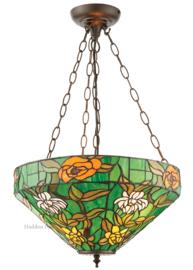 74121 Hanglamp Tiffany Ø40cm Agapantha