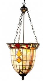 5403 Hanglamp Tiffany Ø40 cm Zak Model