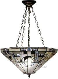 TM25L SU3 Hanglamp Tiffany Ø58cm Metropolitan
