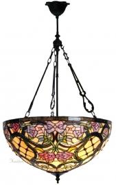 9962 FCL Hanglamp Tiffany Ø50cm Grandiflora