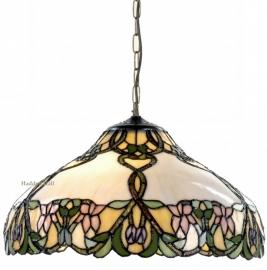 5500 97 Hanglamp Tiffany Ø40cm Ivyleaf