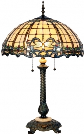 5298 Tafellamp H75cm Ø50cm Califera