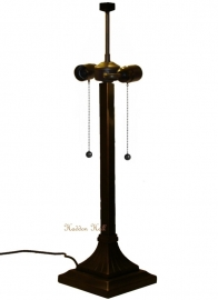 5702 Voet voor Tafellamp H60cm Memphis