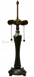5725 Voet voor Tafellamp H59cm met Vlinders