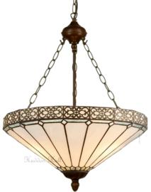 5210 Hanglamp Tiffany Ø51cm Boleyn